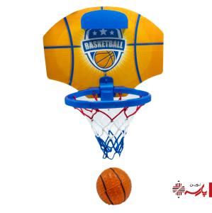 بسکتبال (کوچک) سلفونی خانواده و پرشین