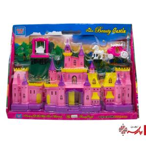 قصر رویا وکیوم کد 840 درج