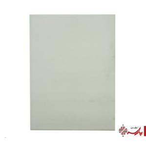 صفحه چمن سبز و سفید 50*35 کد 158 نارگون