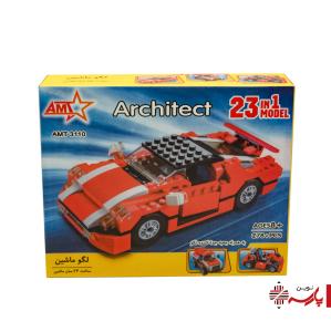 لگو 23 مدل 3110 ای ام تی