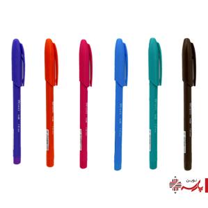 خودکار رنگی آرامی