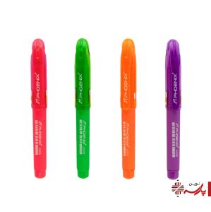 خودکار رنگی کوتاه هوک فونیکس