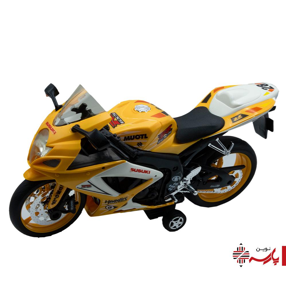 موتور سوزوکی بزرگ وکیوم 1010 درج