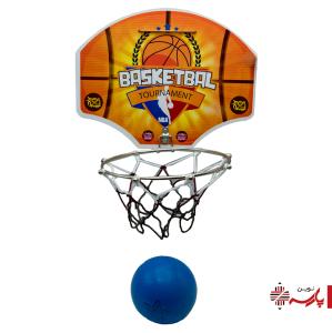 بسکتبال سلفونی اسپادان تویز